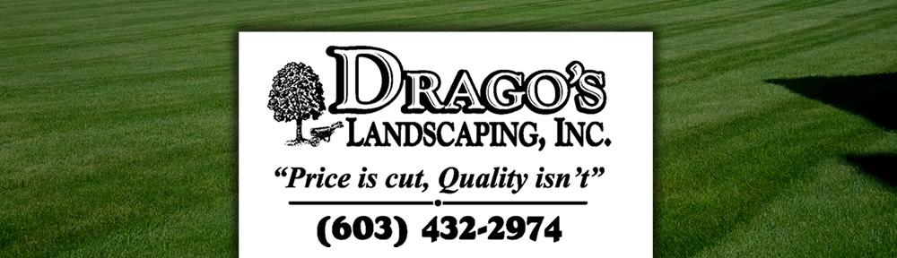 Dragos Landscaping